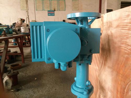 鄂尔多斯f-3511调节型电动执行器